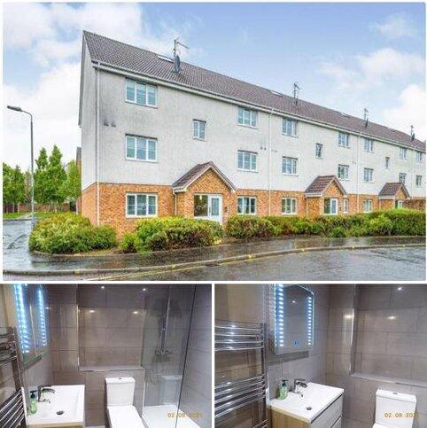 2 bedroom flat to rent - 18 Stirrat Crescent Flat 1-1, Paisley PA3 1RA