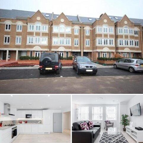 3 bedroom property to rent - £130.00 PER NIGHT – Walpole Court Ealing Green, Ealing, W5 5ED