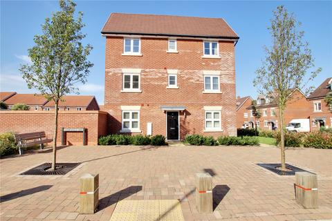 3 bedroom end of terrace house for sale - Cornfield Way, Worthing, West Sussex, BN13