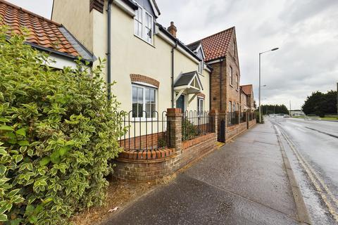 3 bedroom semi-detached house for sale - Baxter Close, Fakenham