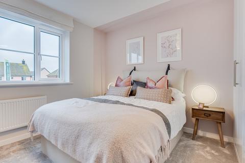 2 bedroom end of terrace house for sale - Plot 202, The Singleton at Otterham Park, Otterham Quay Lane ME8
