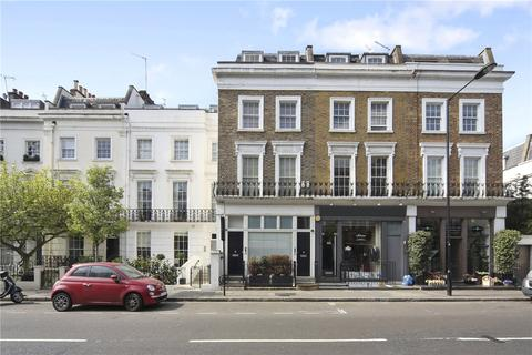 2 bedroom ground floor flat to rent - Chepstow Road, London, W2