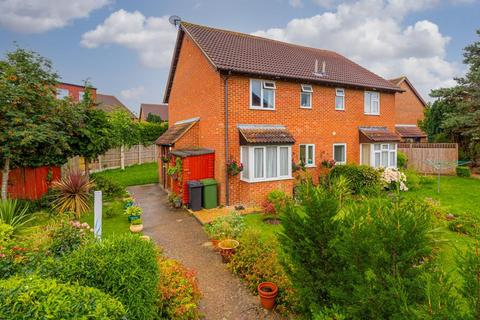 1 bedroom end of terrace house for sale - Wolsey Close, Worcester Park
