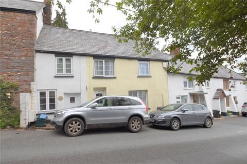 2 bedroom terraced house to rent - Chapel Hill, Uffculme, Cullompton, EX15
