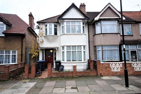 3 bedroom terraced house to rent - St. Alphege Road, London