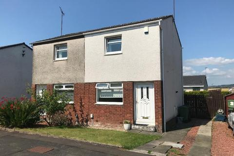 2 bedroom semi-detached house for sale - Glenwood Place, Lenzie, Glasgow, G66 4DT