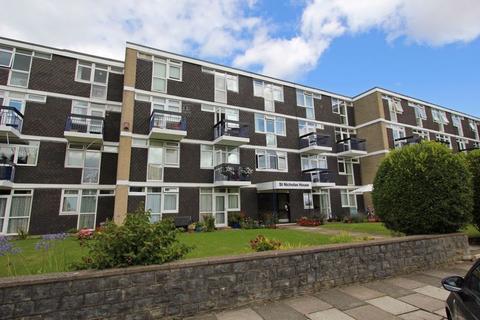 3 bedroom maisonette for sale - Bradford Place, Penarth