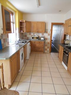 6 bedroom house to rent - Glanmor Crescent, Uplands, Swansea