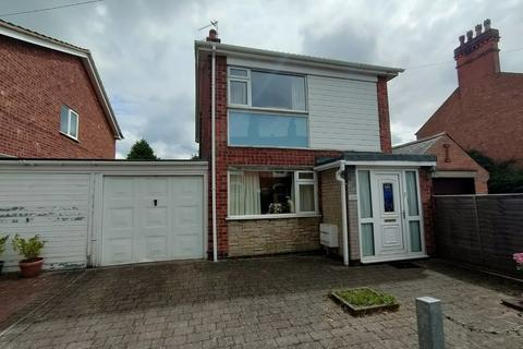 3 bedroom detached house for sale - Burton Street, Loughborough, Leicestershire