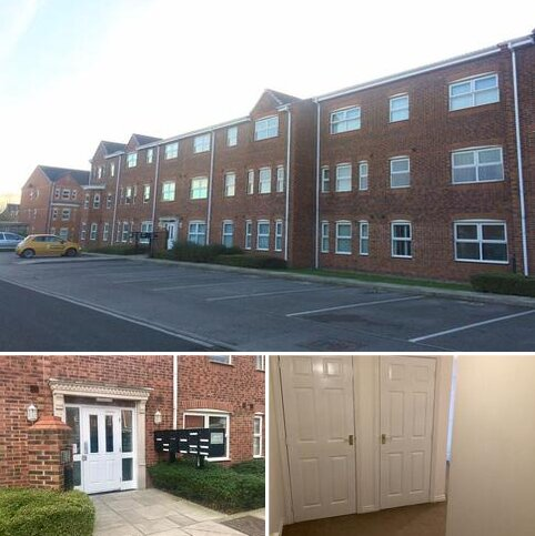 2 bedroom apartment to rent - Lowther Drive, Eastbourne