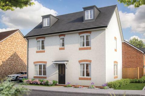 5 bedroom detached house for sale - Plot 108, The Lutyens at Edwalton Fields, Linden Homes, Melton Road, NG12