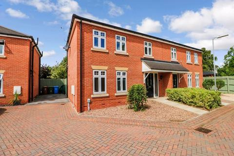 3 bedroom semi-detached house for sale - Aspen Close, Willerby