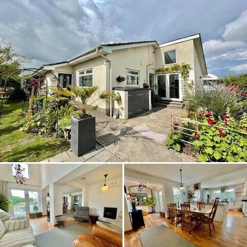 4 bedroom detached house for sale - Ston Easton, Radstock