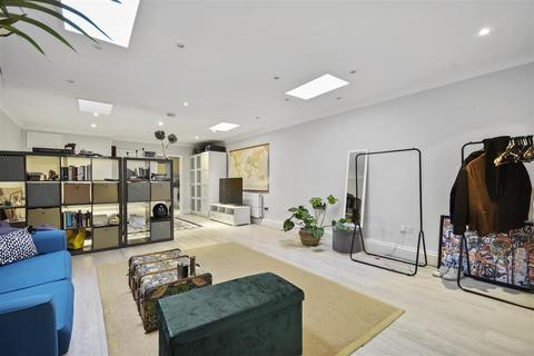 Studio to rent - Milson Road, London, W14