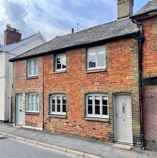2 bedroom terraced house for sale - Church Street, Eye