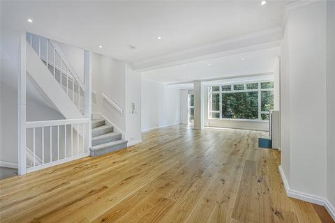 5 bedroom terraced house to rent - Woodsford Square, London, W14