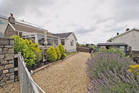 2 bedroom link detached house for sale - Tusker Coach House Main Road Ogmore By Sea CF32 0PW