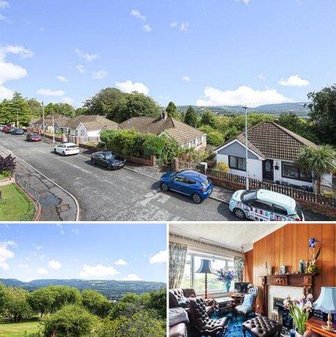 2 bedroom semi-detached bungalow for sale - Park Close, Morriston, Swansea