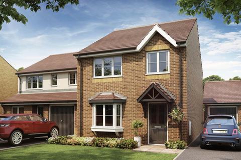 4 bedroom detached house for sale - The Lydford - Plot 427 at Marston Grange, Beaconside, Marston Gate ST16