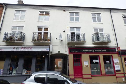 1 bedroom flat to rent - 10 Albion Mews