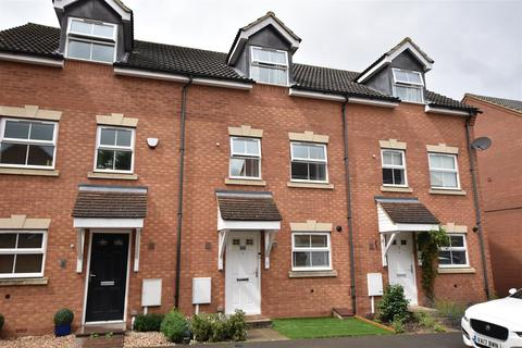 3 bedroom house for sale - Tungstone Way, Market Harborough