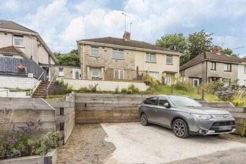 3 bedroom semi-detached house for sale - Severn Close, Risca - REF# 00011490
