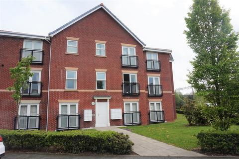 2 bedroom apartment to rent - Merchants Court, Mystery Close, Liverpool