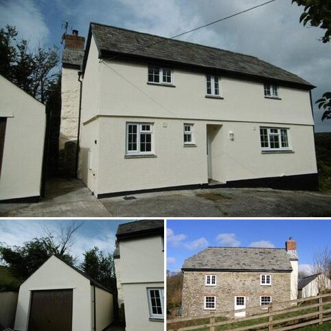 3 bedroom cottage to rent - Trevillick, Nr. Grampound