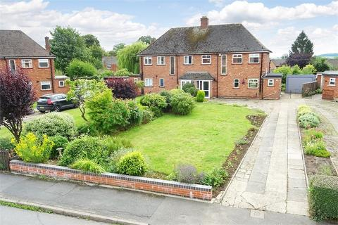 3 bedroom semi-detached house for sale - Hillcrest Avenue, Kibworth Beauchamp, Leicester