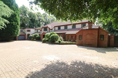 6 bedroom detached house for sale - Cave Road, Brough