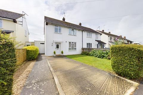 3 bedroom semi-detached house for sale - Grenville Road, Aylesbury
