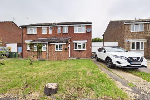 3 bedroom semi-detached house for sale - Austen Place, Aylesbury