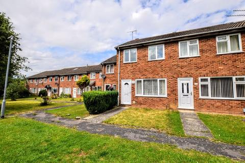 2 bedroom end of terrace house for sale - Hughenden Green, Aylesbury