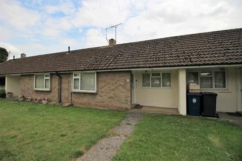 1 bedroom terraced bungalow for sale - Uffen Way, Sawston