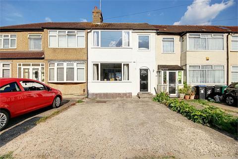 3 bedroom terraced house for sale - Leda Avenue, Enfield, Greater London, EN3