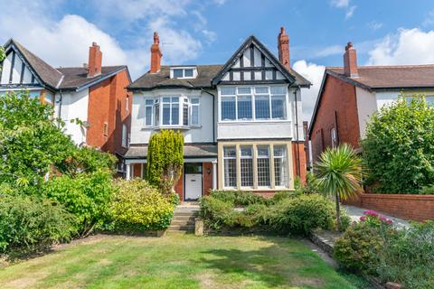2 bedroom ground floor flat to rent - Clifton Drive South, Lytham St Annes, FY8