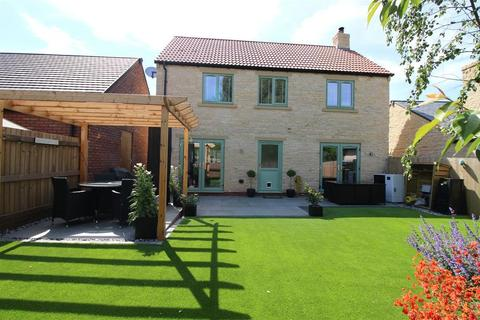 3 bedroom semi-detached house for sale - Seabrook Avenue, Waltham On The Wolds, Melton Mowbray