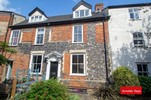 2 bedroom terraced house for sale - Off St Augustines Street, Norwich NR3