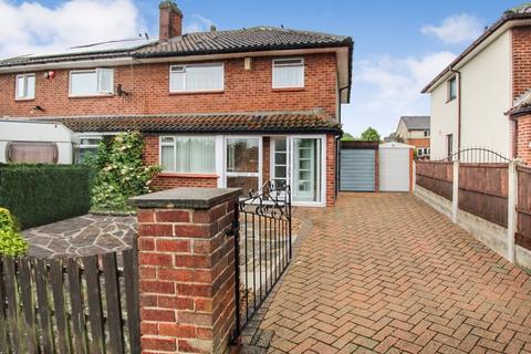 3 bedroom semi-detached house to rent - Robins Wood Road, Nottingham, NG8 3LD