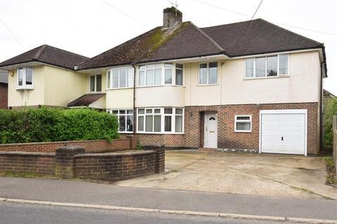 5 bedroom semi-detached house for sale - Horsham Road, Pease Pottage, West Sussex