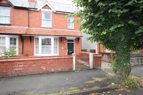 3 bedroom semi-detached house for sale - Belgrave Road, Colwyn Bay