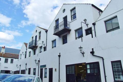 2 bedroom maisonette to rent - Chapel Mews, Hove