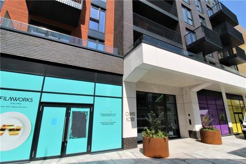 1 bedroom penthouse to rent - Filmworks Walk, Ealing, W5