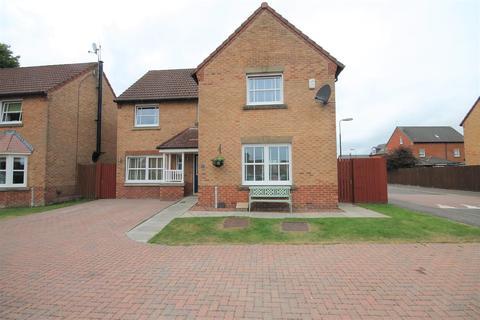4 bedroom detached house for sale - Badger Park, Broxburn