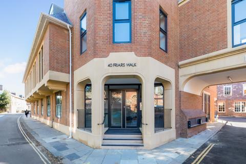 Studio to rent - 40-42 Friars Walk, Lewes