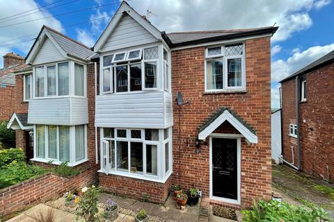 3 bedroom semi-detached house for sale - Cowick Hill, St.Thomas, EX2