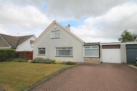 4 bedroom detached house for sale - Muirfield Drive, Uphall, Broxburn