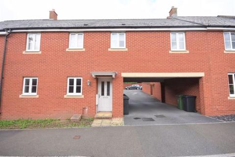 2 bedroom apartment to rent - Bathern Road, Exeter