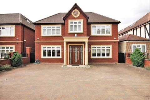 7 bedroom detached house to rent - Blakes Avenue, New Malden
