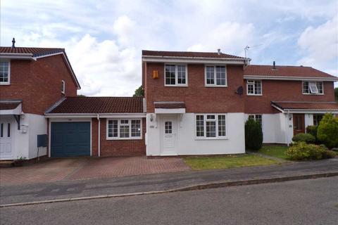 3 bedroom detached house to rent - Ellesworth Close, Old Hall, Warrington